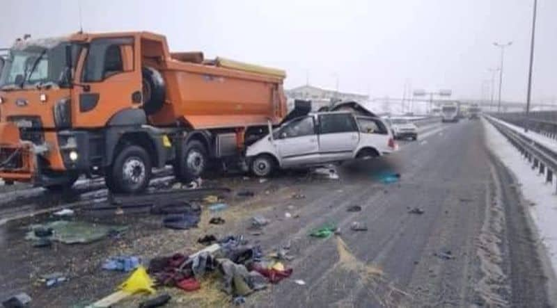 accident a1 sibiu saliste2