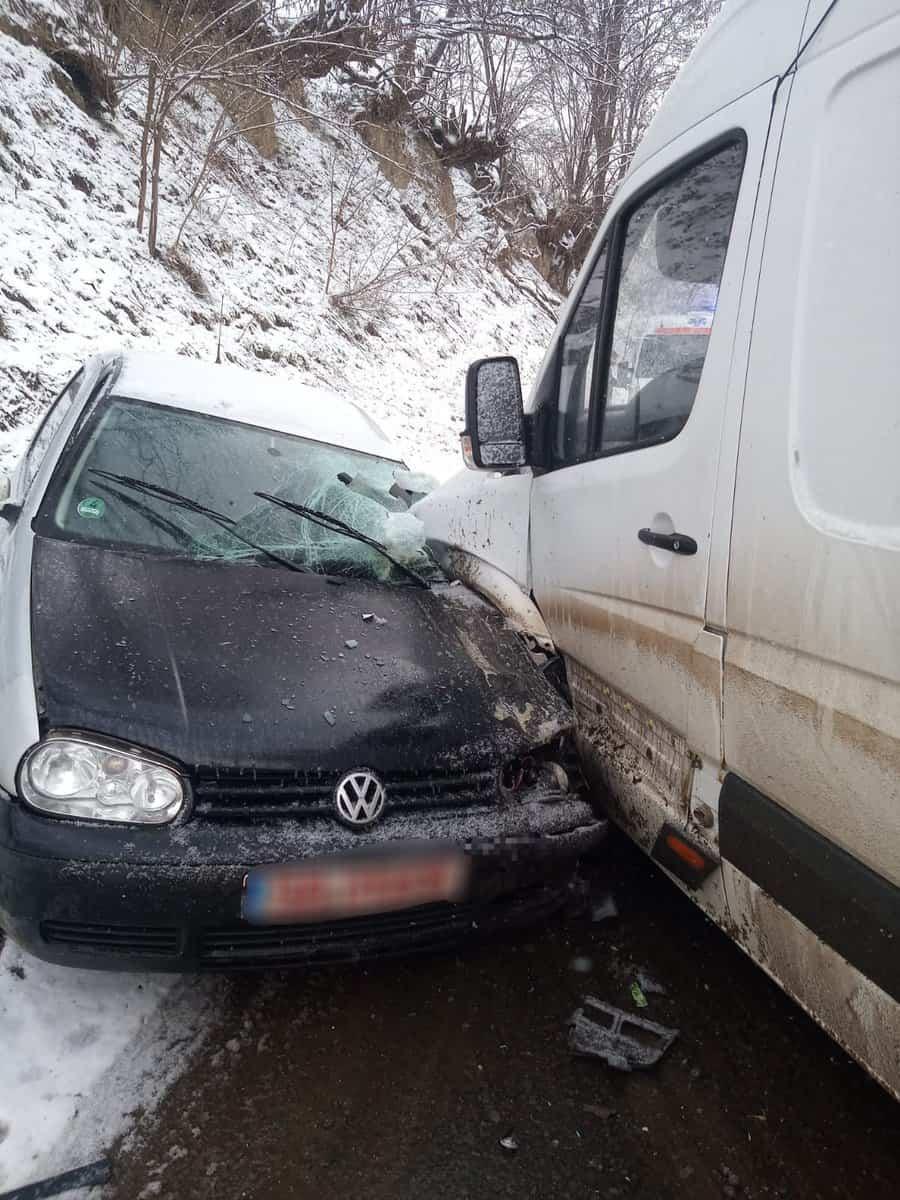 accident laslea 6
