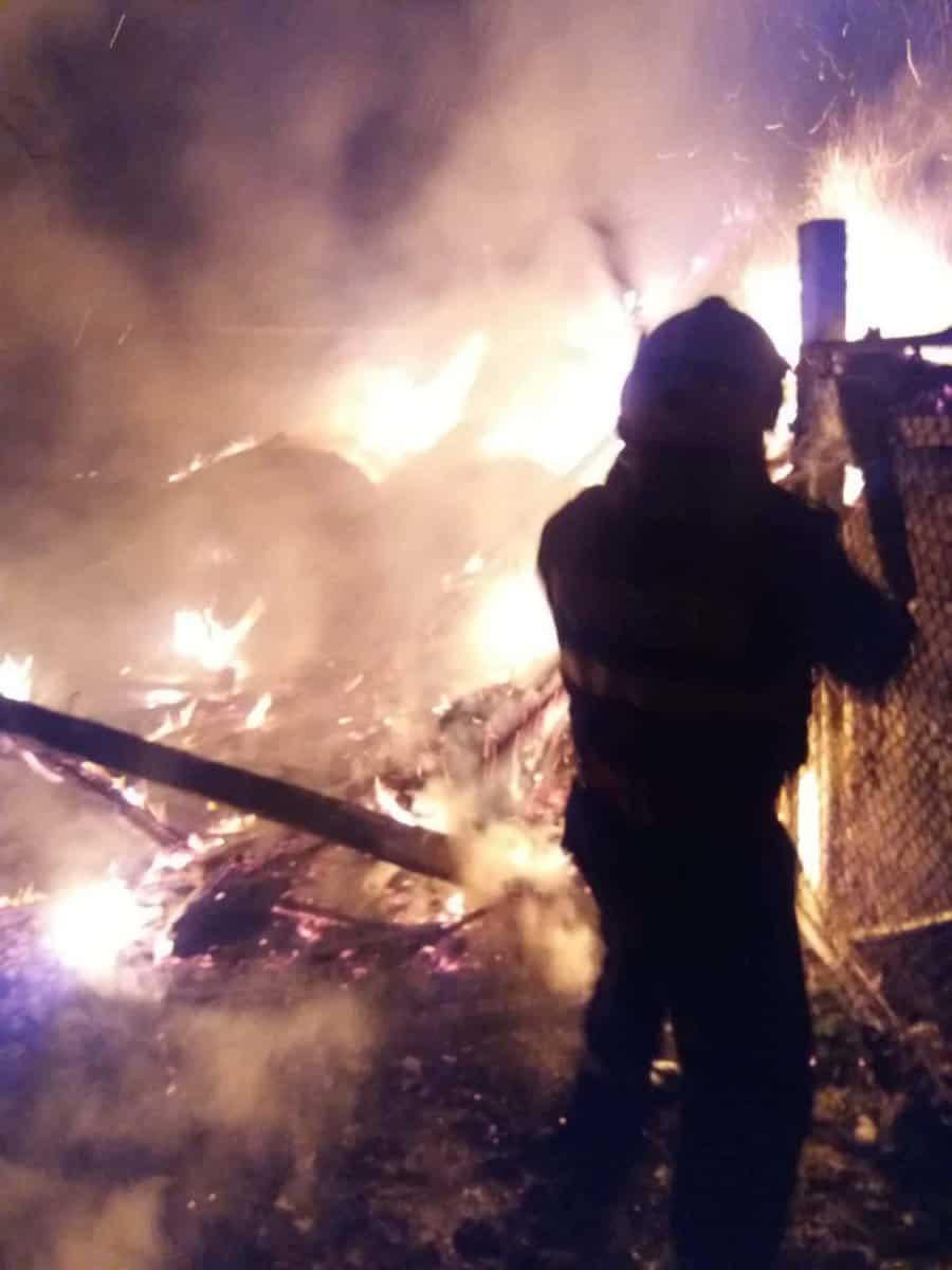 incendiu noapte 4