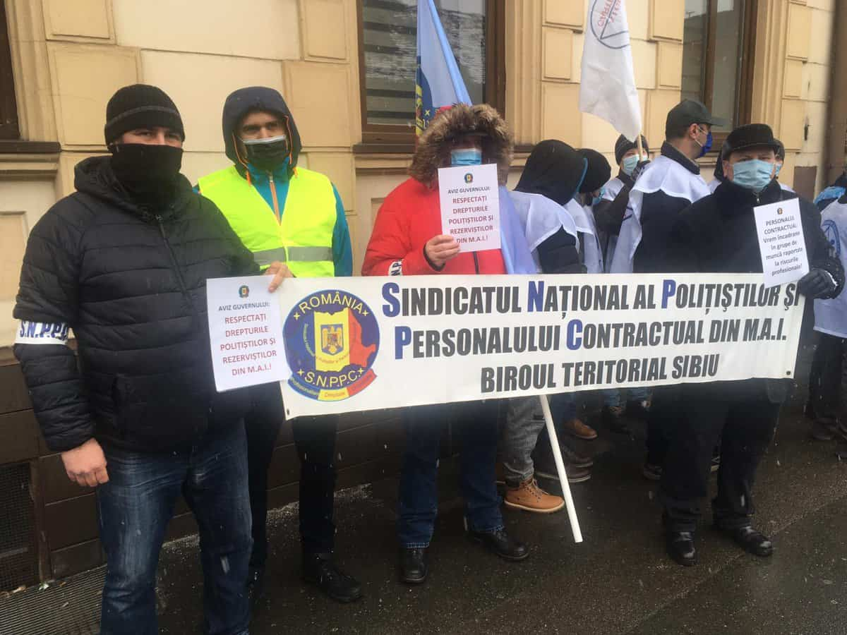 protest prefectura 1