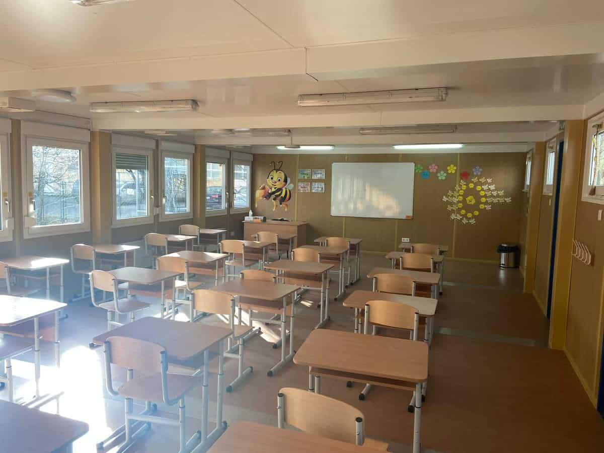 relocare scoala caragiale 2