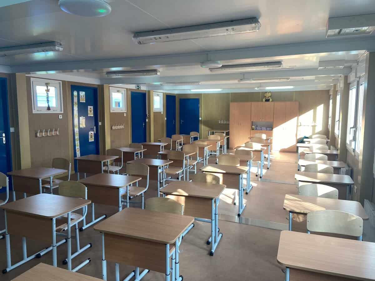 relocare scoala caragiale 5