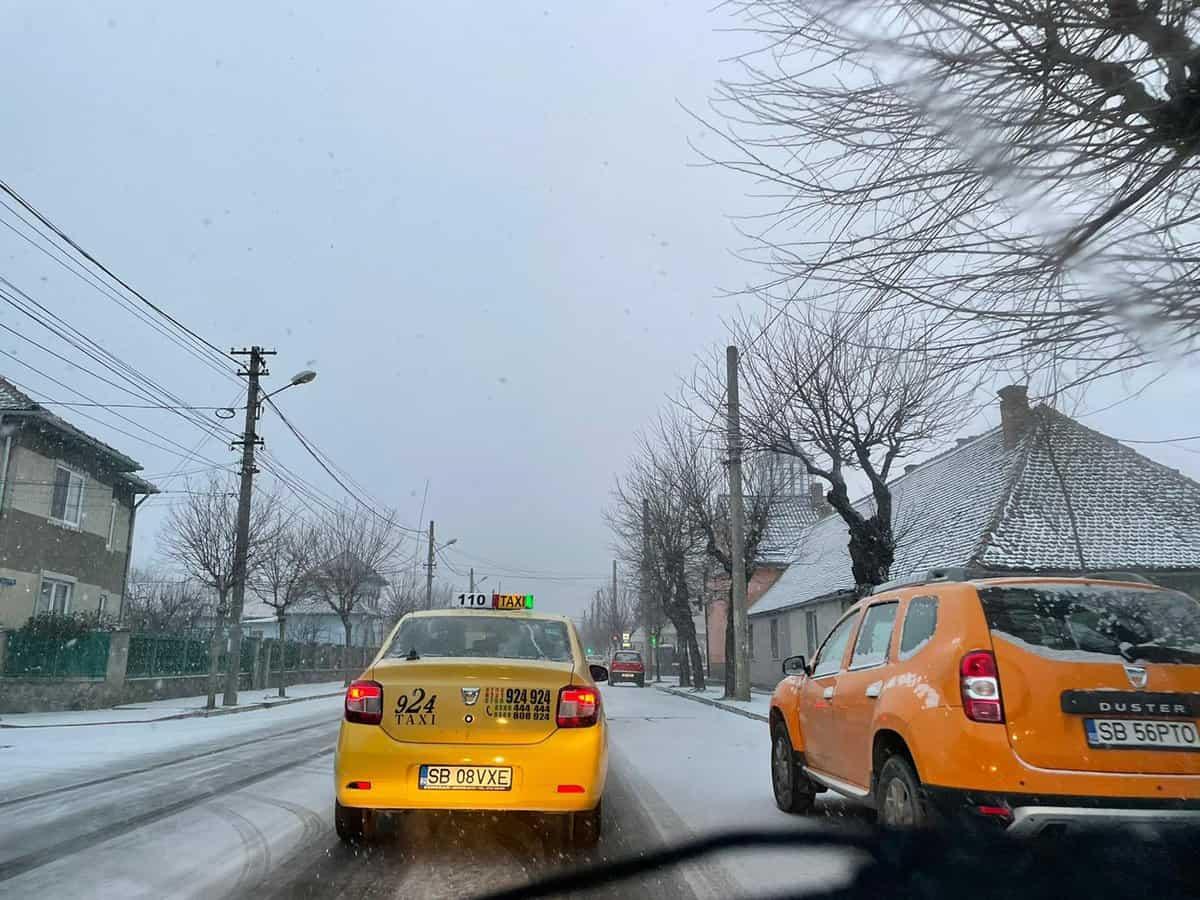 zapada iarna sibiu 3