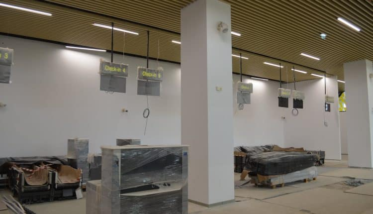 brasov airport 5