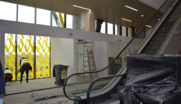 brasov airport 6