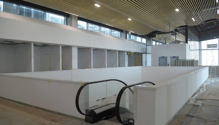 brasov airport 7