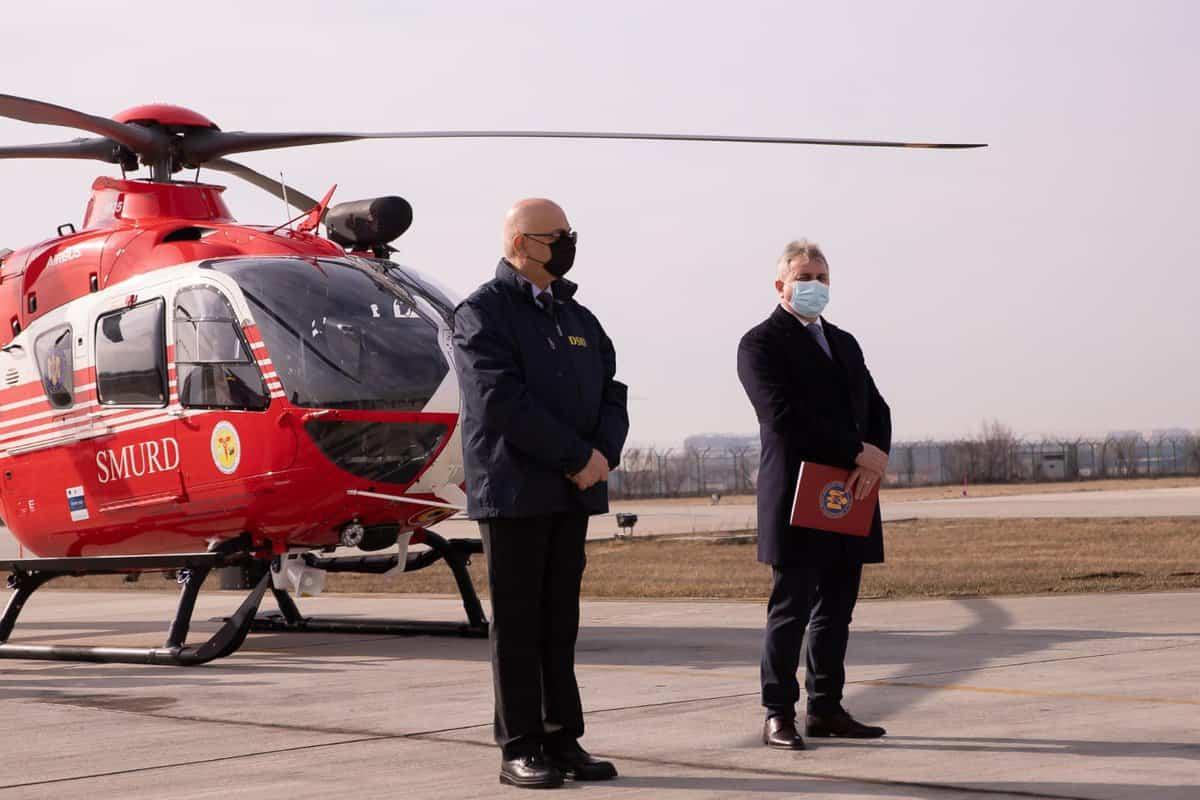 elicopter arafat bode