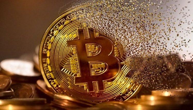 cum se afectează bitcoin piața de valori