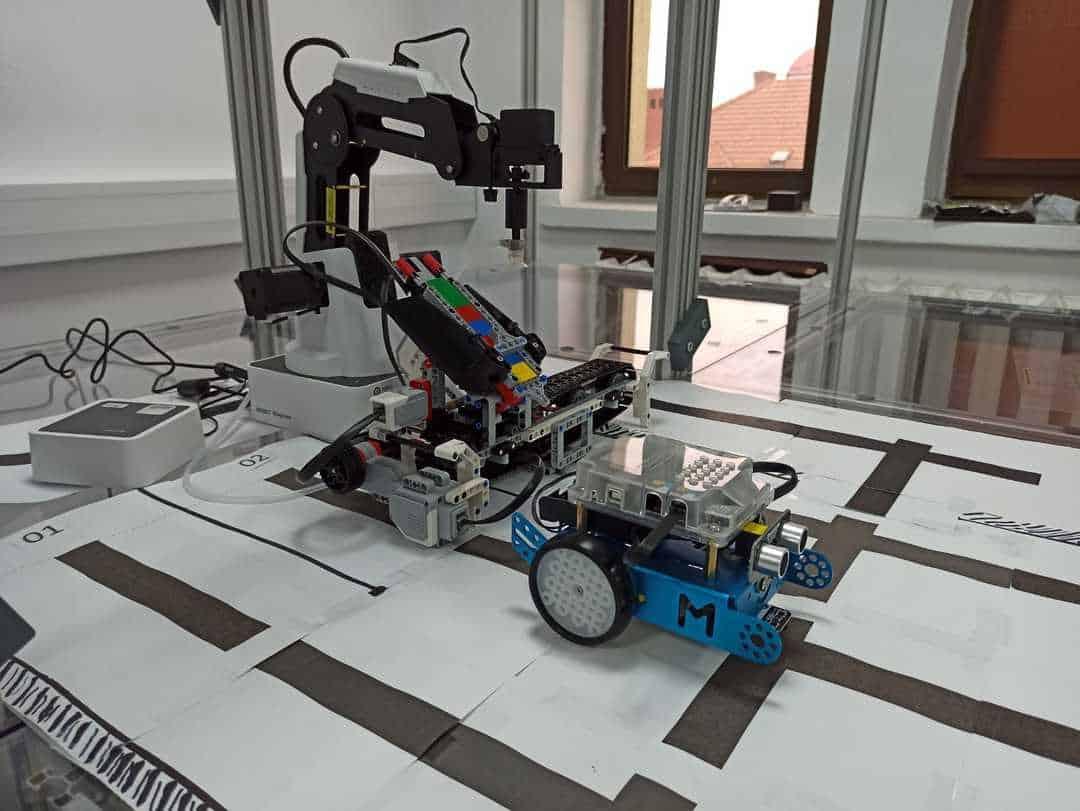 robot marquardt 1