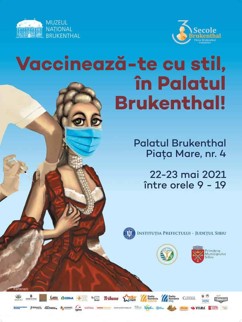 Afis vaccinare MNB