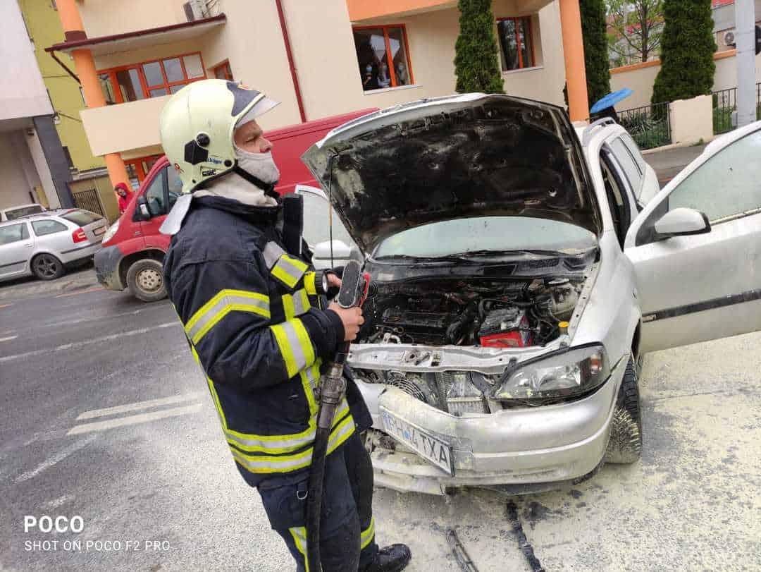 incendiu masina 3