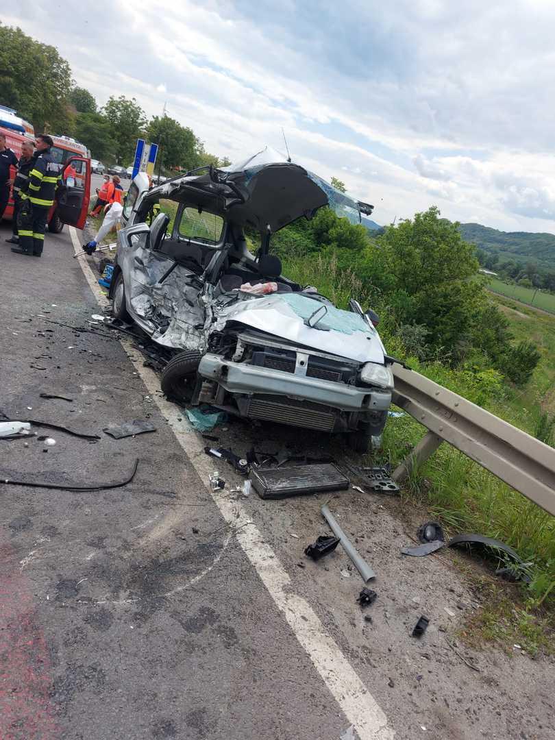accident tirnava medias 1