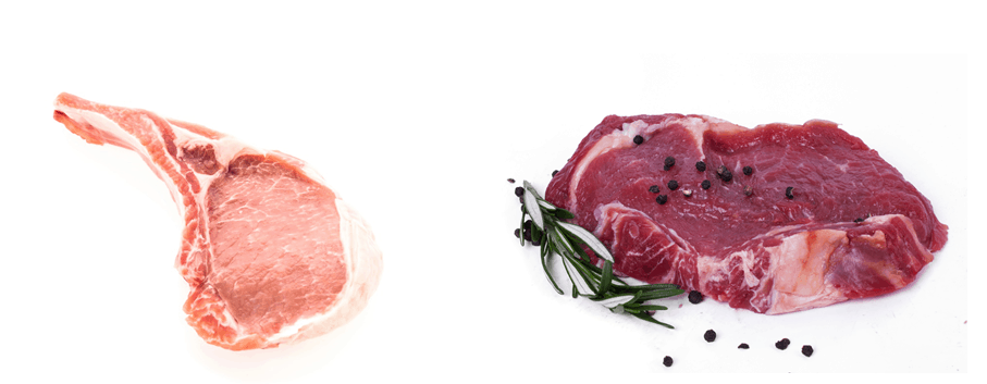 3 gatire carne gratar ordine porc vita