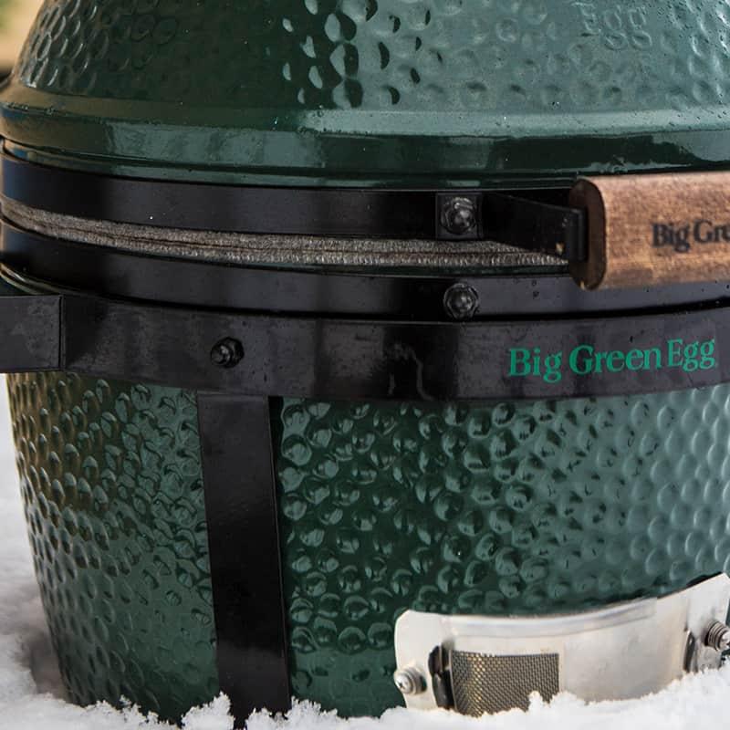 7 ceramica rezistenta gratar clow cooker big green egg