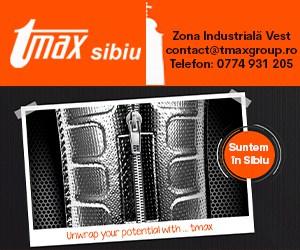 Temax Ora de Sibiu 2