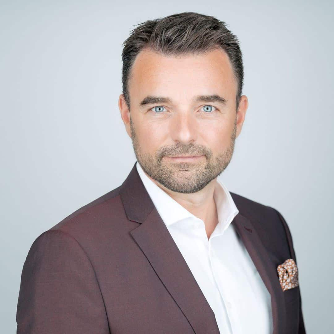 Vlad Ardeleanu CEO Medima Health