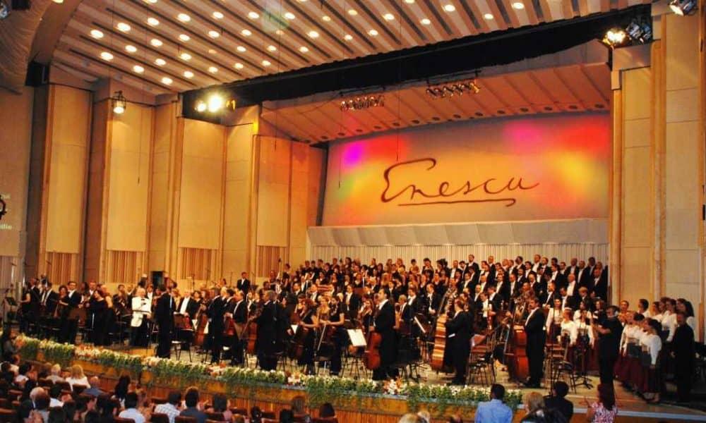 Festivalul Enescu
