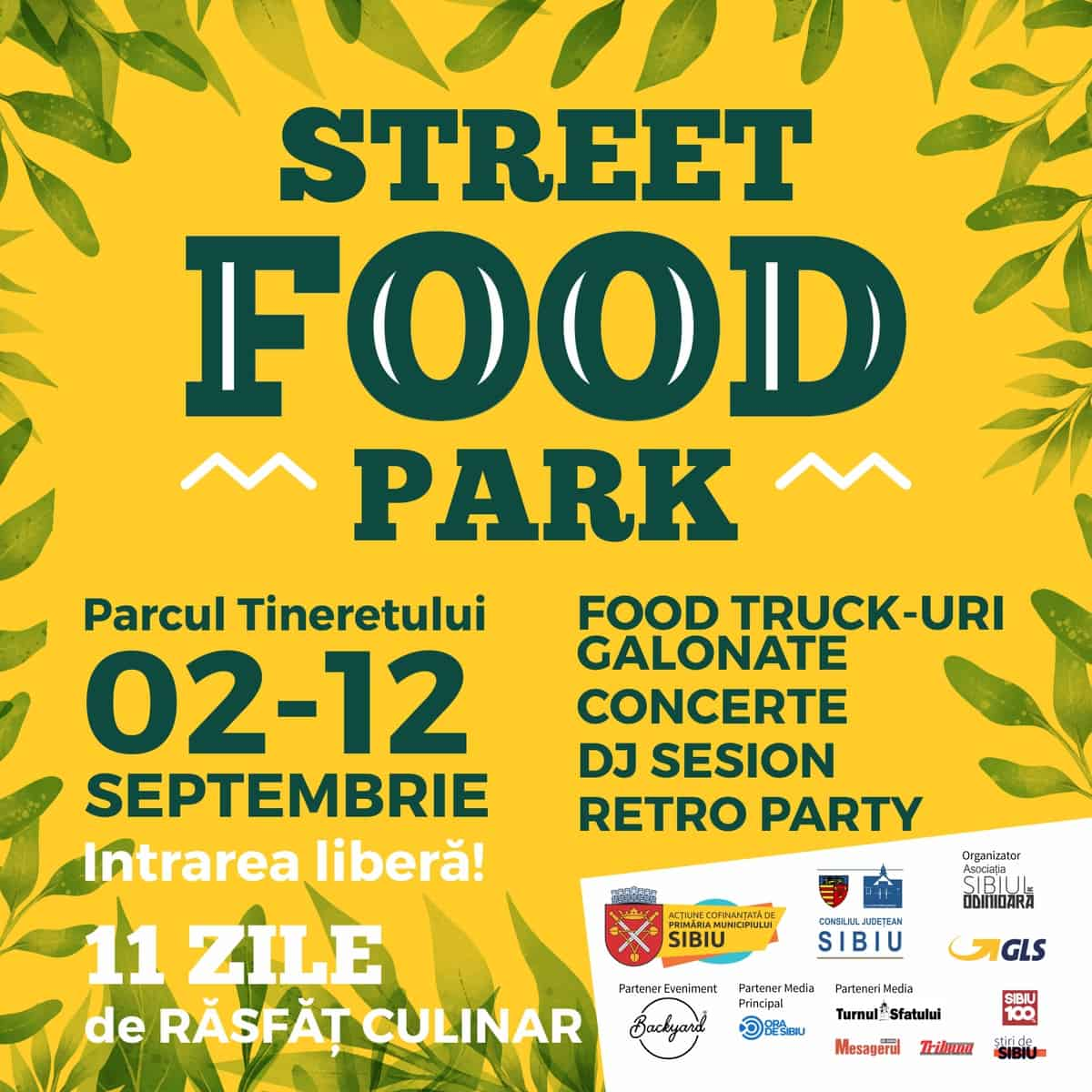 Street Food Park 2021 prisma 185x185 preview