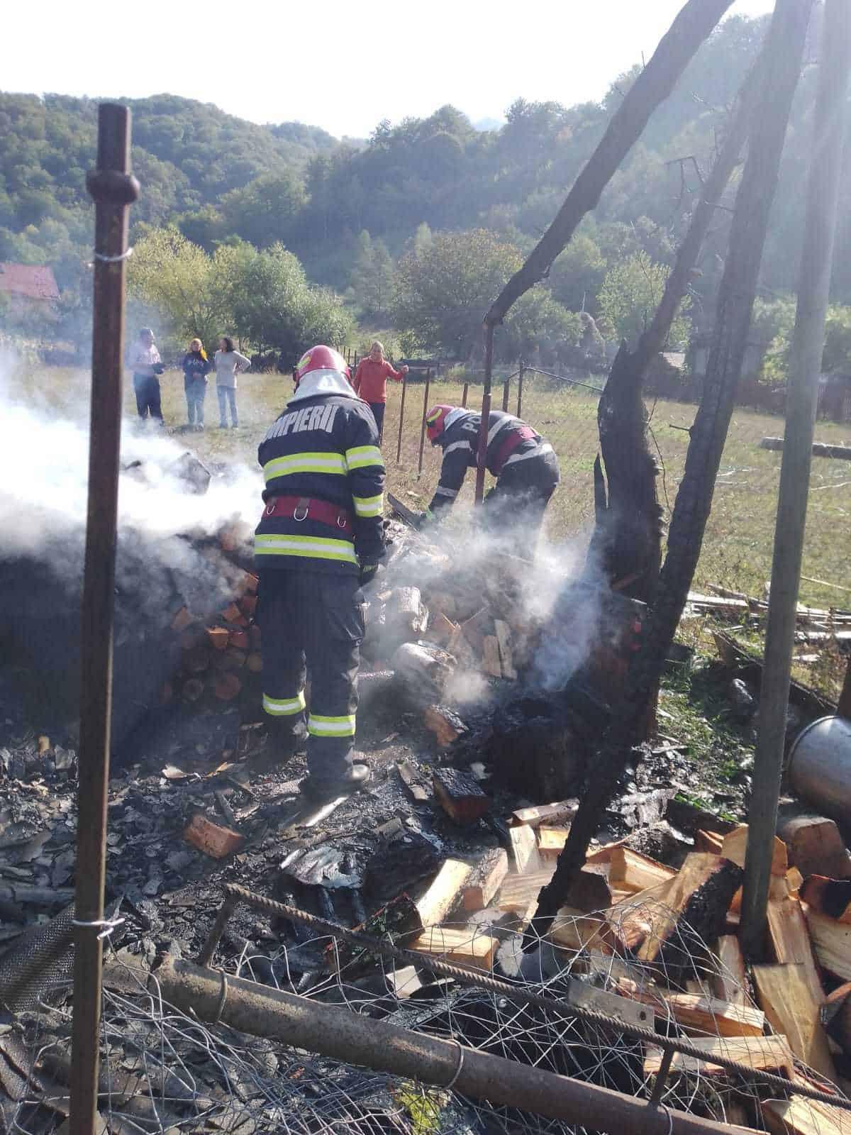 incendiu0 brezoi