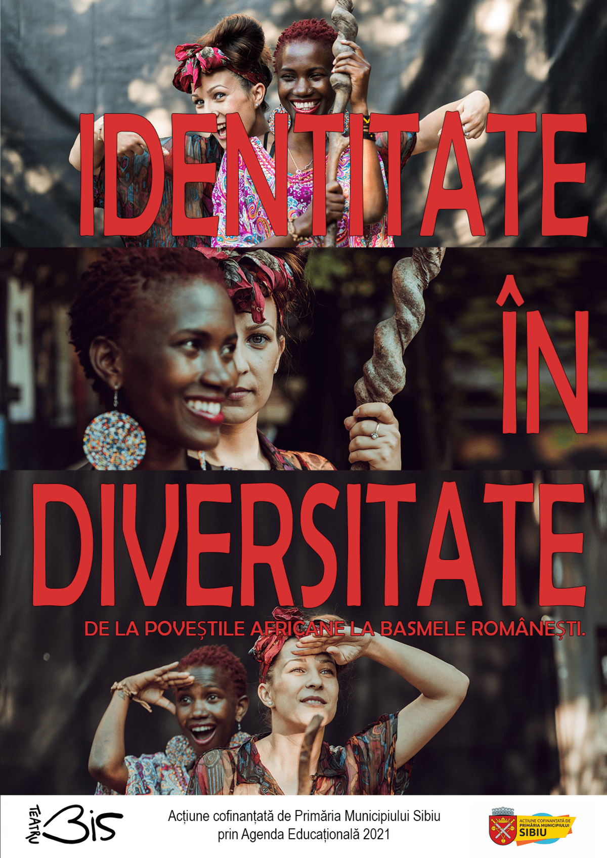 Identitate in diversitate