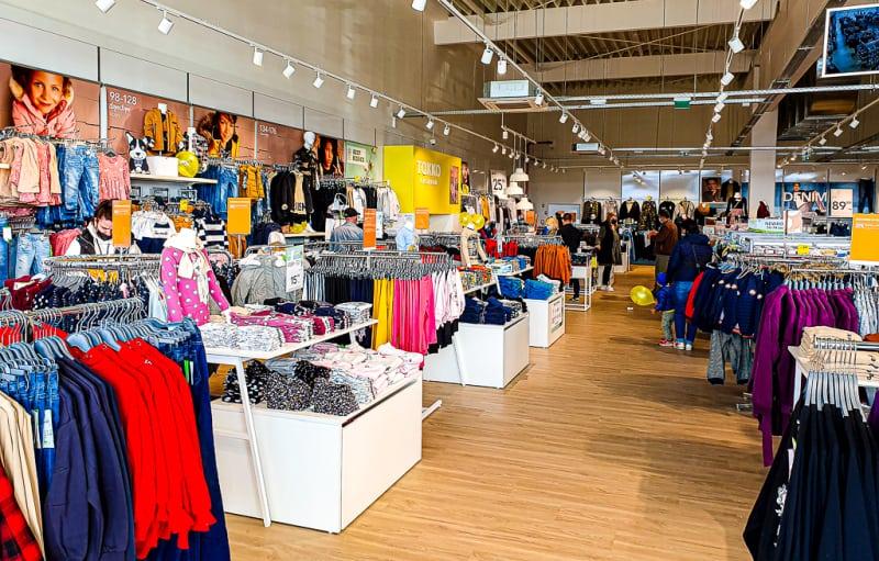 Prima Shopping Center DESCHIDERE 11
