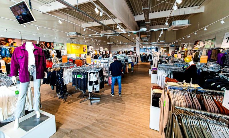 Prima Shopping Center DESCHIDERE 15
