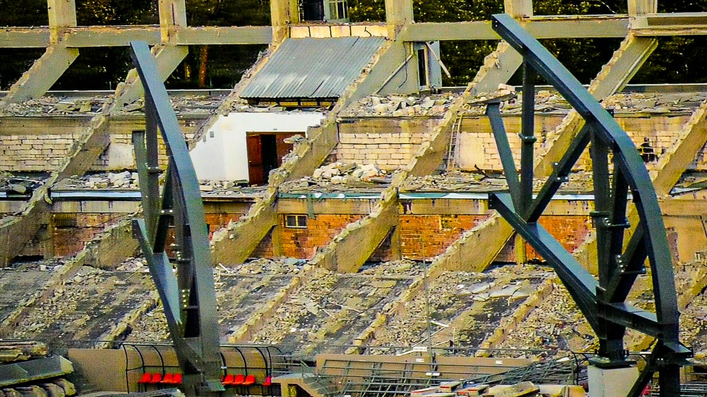 Stadion Lucrari 03