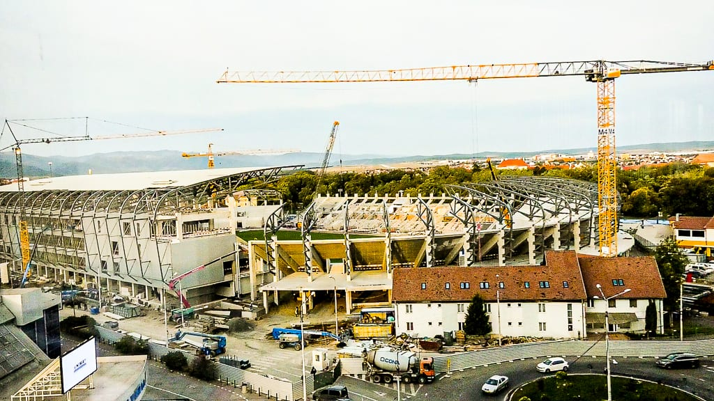 Stadion Lucrari 05