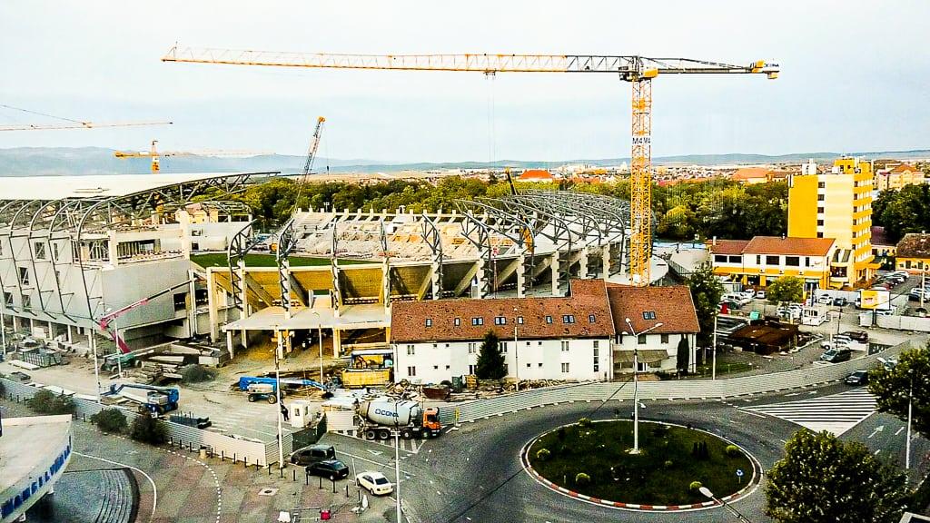 Stadion Lucrari 06