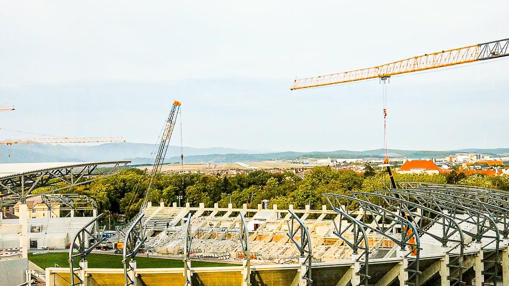 Stadion Lucrari 10