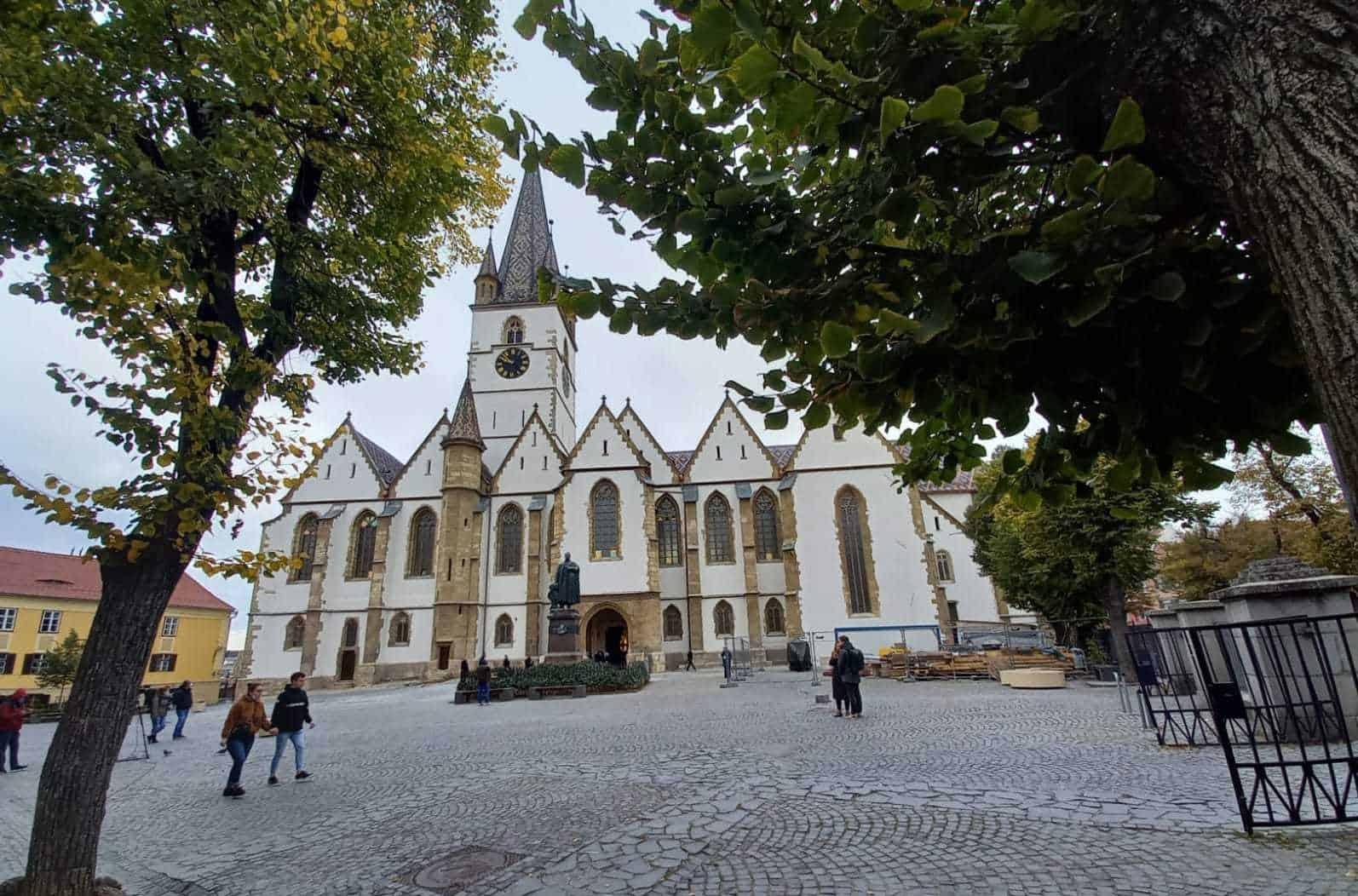biserica evanghelica 1