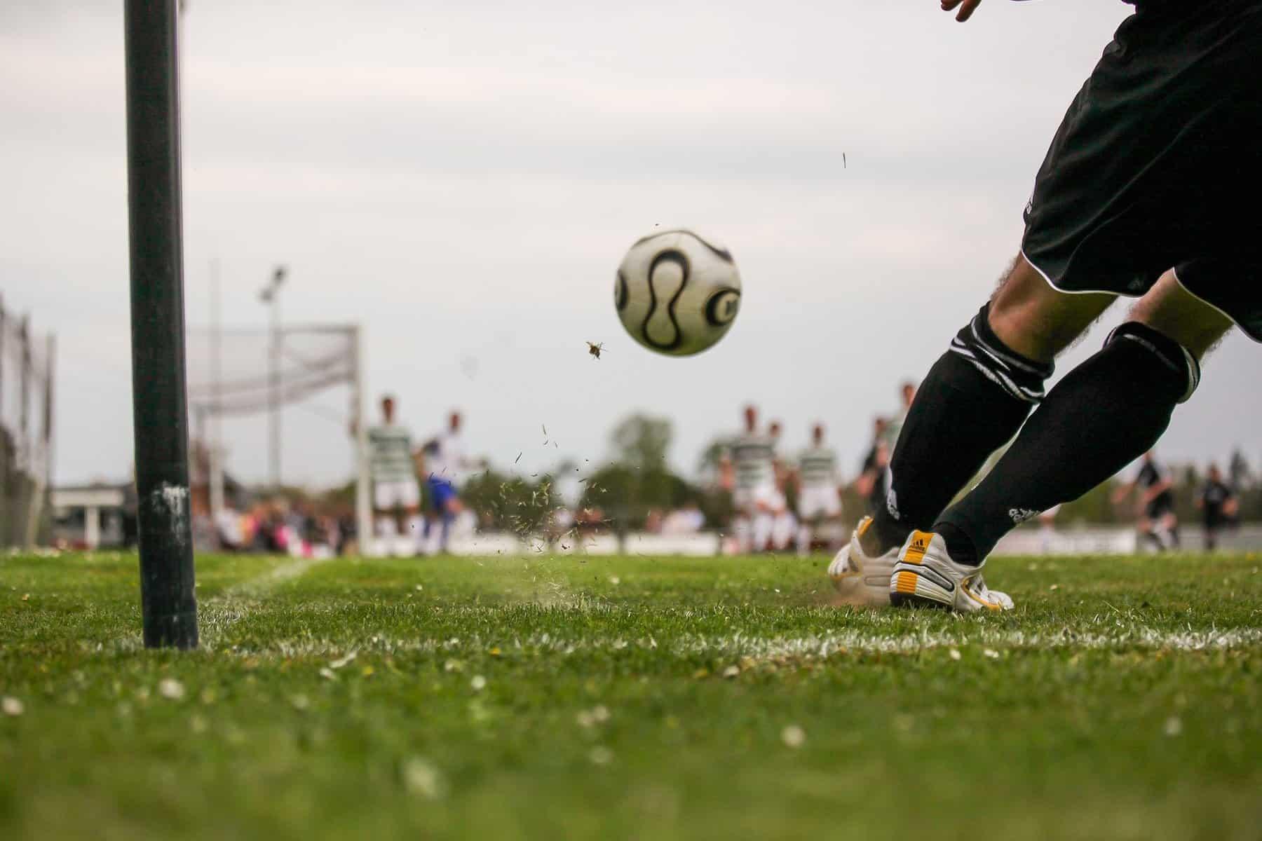 fotbal fotbalisti
